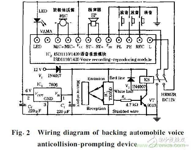 时间继电器循环控制电路