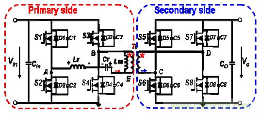 如何制作zvs升压电路