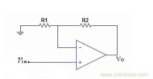 分压式偏置放大电路无负载波形