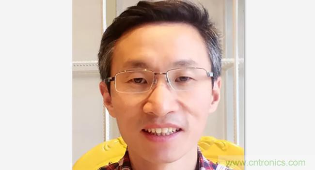 北高智陈发忠: 服务中国智造, 提供共享单车,智能语音,VR,汽车电子等领域的技术方案 | CEDA领袖专访