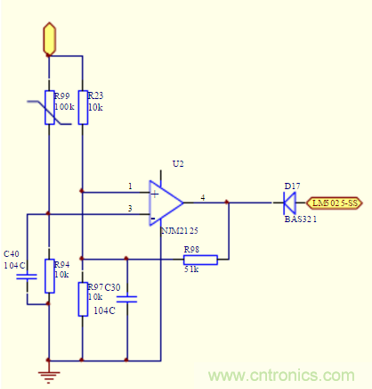开关电源各种保护电路实例详细解剖!