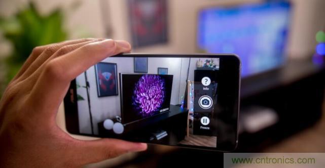 2018智能手机新风向, 3D传感器技术成焦点