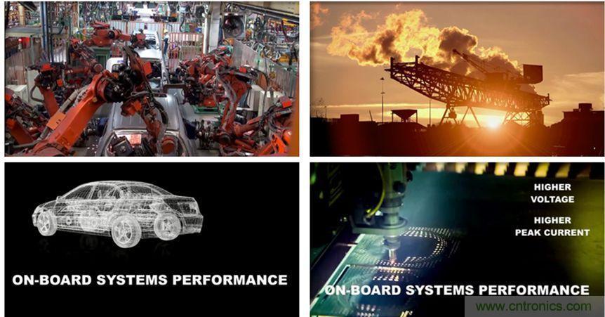 汽车和工业应用中高压侧驱动如何破?图文并茂本文给你正解