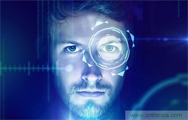 人脸识别行业前景分析 全球市场规模将达75.95亿美元