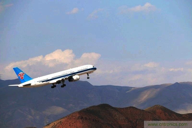 空中Wi-Fi:价值1300亿美元的蓝海