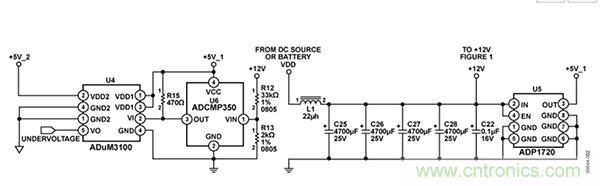 实验室电路系列:隔离全桥驱动电路
