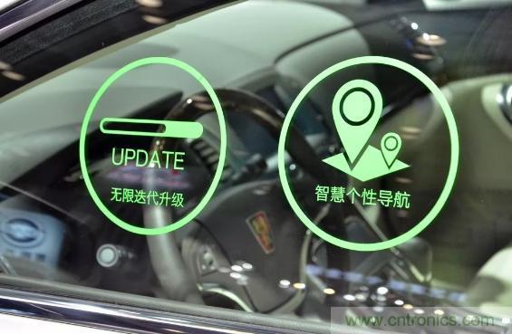 智能网联汽车加速到来