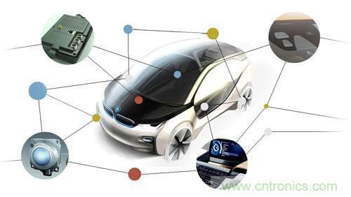 未来五年国内传感器市场平均销售增长率将达31%