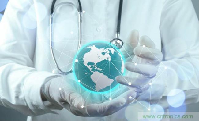 OmniVision推出行业最小、适用于内窥镜和导管的高清晰医疗图像传感器