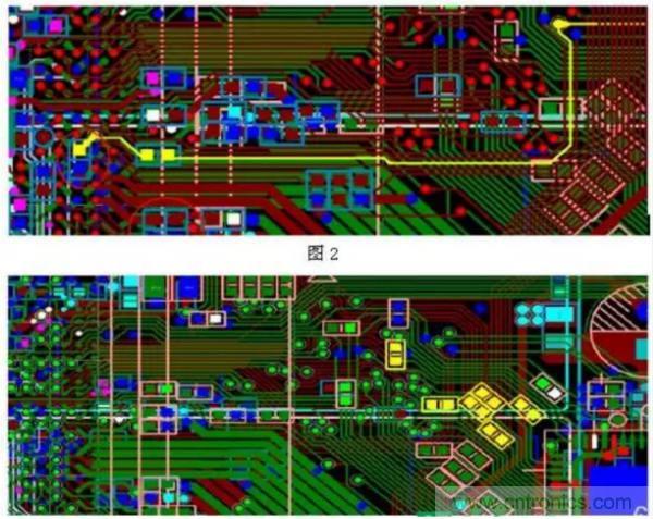 无线路由器辐射骚扰超标分析与整改案例