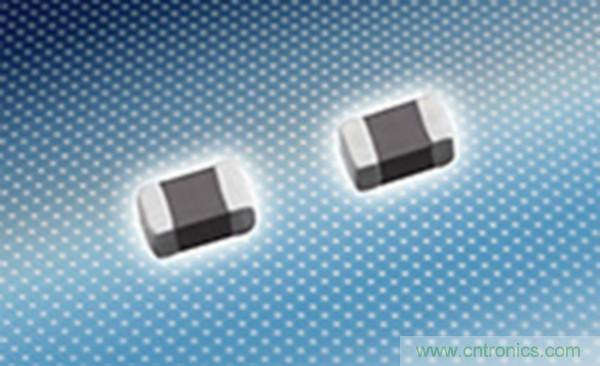 TDK开发出了用于电力线路的新MPZ0603-H系列积层贴片磁珠