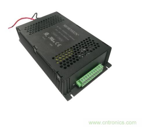 300-1500VDC超宽超高电压输入电源模块PV200-29Bxx系列