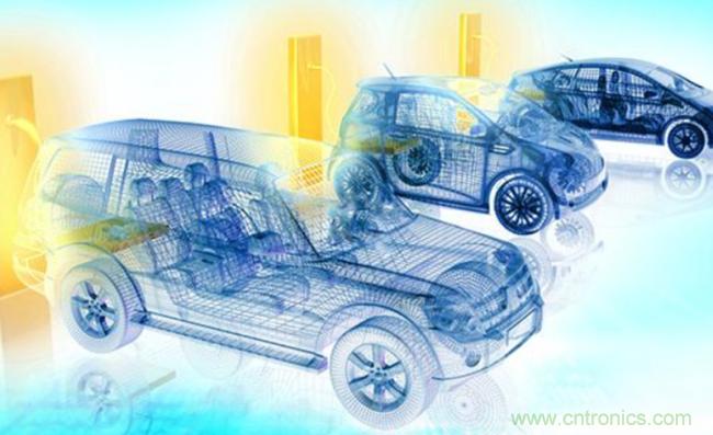 Maxim宣布其电池监测IC被最新一代Nissan LEAF电动汽车采用