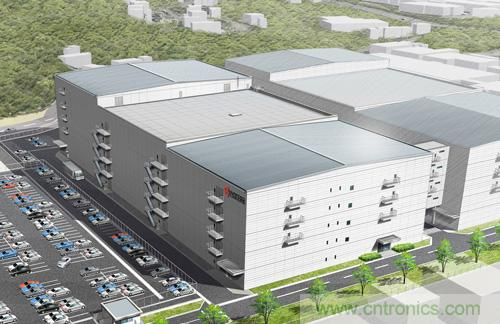 盘点:日本被动元件大厂投资设厂的最新进展