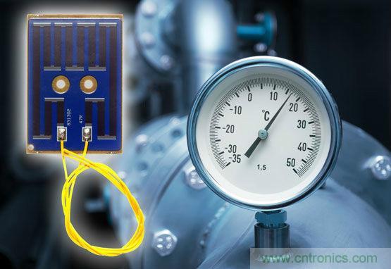 TT Electronics 推出多款采用标准或自定义设置的超薄电阻加热器
