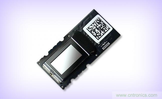 OmniVision推出行业首款具集成驱动的单芯片、1080P LCOS微显示器