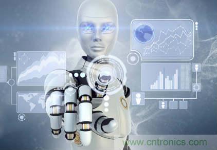 计算机视觉市场规模将超600亿 发展潜力巨大