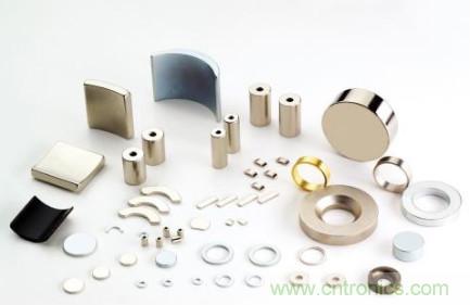 横店东磁等三大磁材龙头发布第三季报告,抢滩磁材应用市场