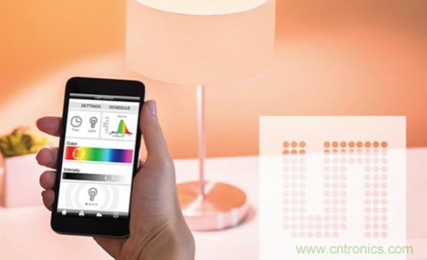 艾迈斯半导体推出新型多通道光谱传感器,促进移动颜色和光测量市场发展