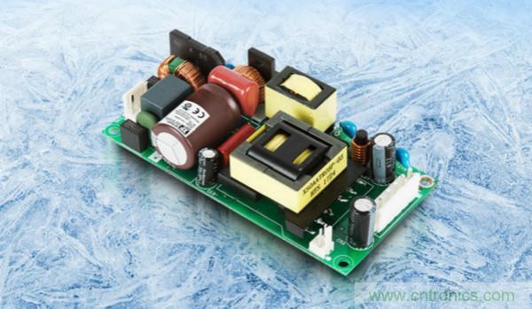 XP Power推出小型、超薄尺寸的150W AC-DC电源