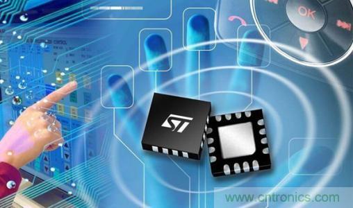 智能传感器成全球新趋势 行业前景值得期待