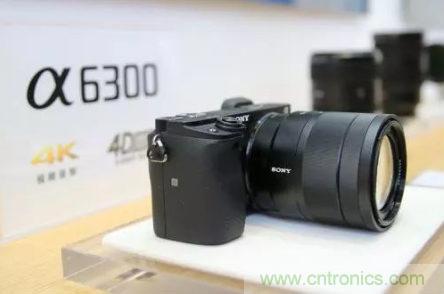 索尼相机传感器垄断微单领域,为什么手机拍照性能未成行业标杆
