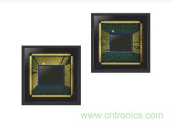 三星推出手机摄像头传感器ISOCELL Bright GM2/GM1
