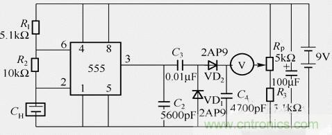 解读湿敏电阻的工作原理及应用