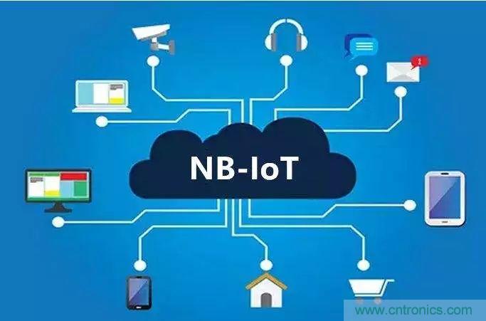 看完这篇,你也懂NB-IoT芯片的核心竞争力!