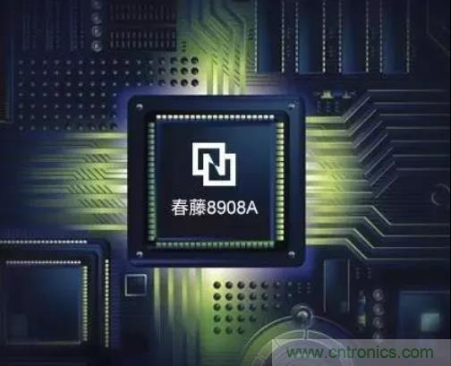NB-IoT芯片玩家盘点