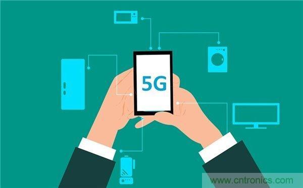 全球5G标准专利声明,我国企业占比超过30%位居首位