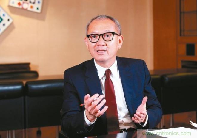 国巨陈泰铭:华为遭禁,但对国巨影响有限