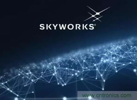 芯片商Skyworks成美国禁令最新受害者