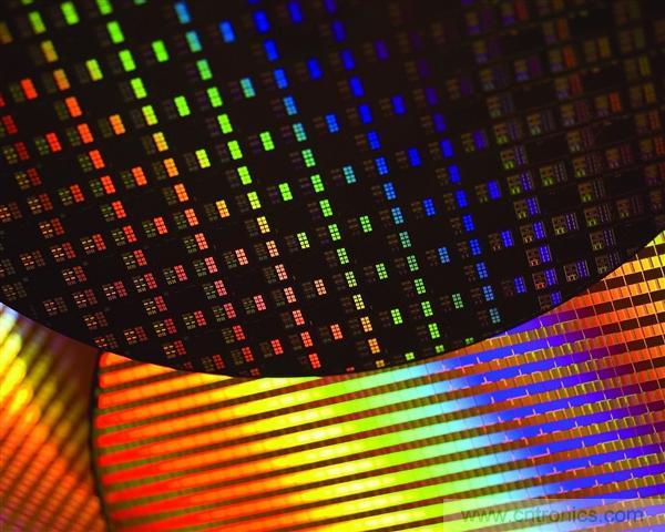 7nm暂时领先 AMD:Intel处理器工艺终将追上我们