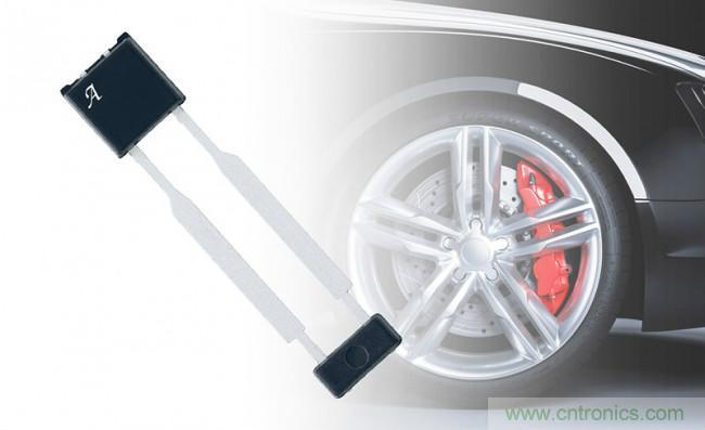 Allegro为轮速产品系列新增高精度GMR传感器IC
