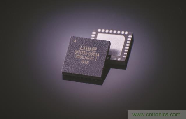 威海首家芯片企业优微科技:全新32位MCU已在新加坡投产
