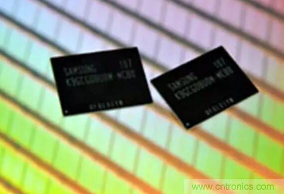 涨价潮要来了?三星计划将其NAND闪存价格提高10%