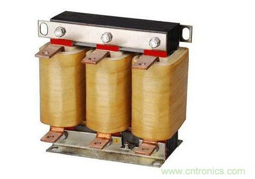 電抗器主要特點
