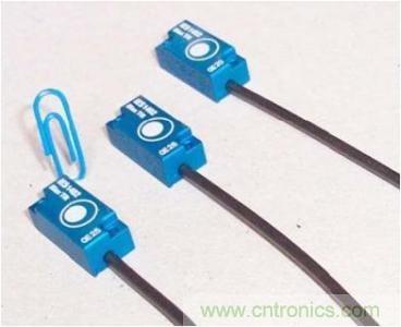 傾角傳感器如何接線?