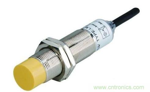 詳解電感式傳感器的組成及應用