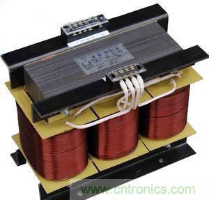 接地变压器的接线方法及参数