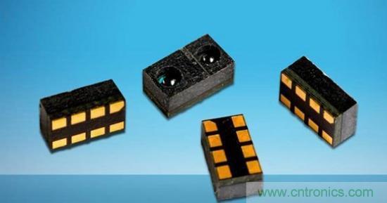 TT Electronics推出Photologic V OPB9000反射光学传感器