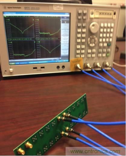 解决电源EMI问题的革命性技术