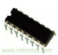 电子元器件在线路板上的引脚顺序