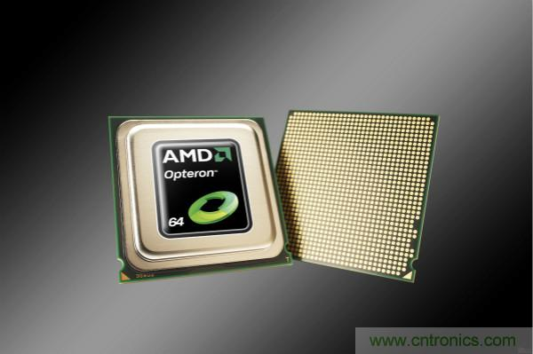 德国零售数据:7月份AMD CPU销量销售额双双翻身