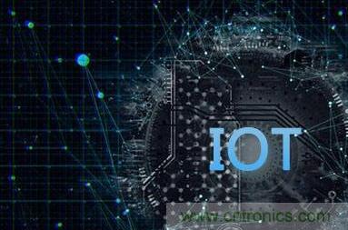 IoT市场仍处于黎明前的黑暗,RISC-V是有机会的