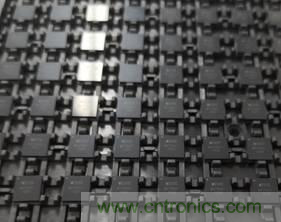 迈矽科发布满足AEC Q100 Grade1车规温度要求的长距离车载雷达芯片
