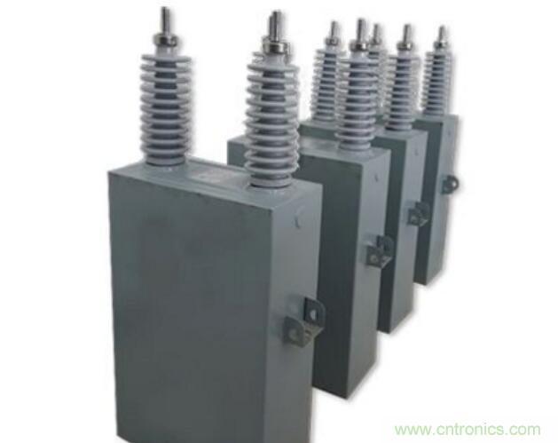 详解高压电容器是原理和作用