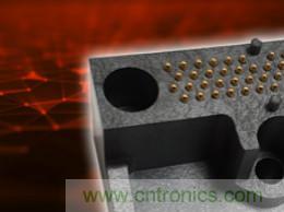 C&K INTERPOSER 实现无焊剂可定制板间连接