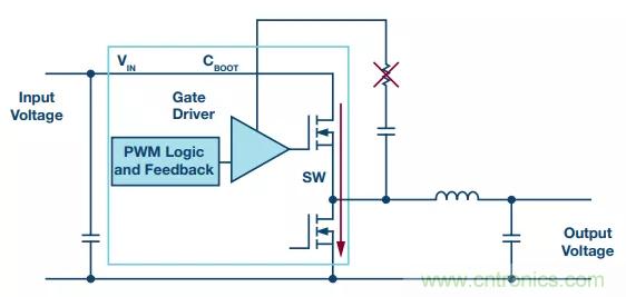 """开关转换时,*大效率与*小电磁干扰如何""""兼得""""?"""